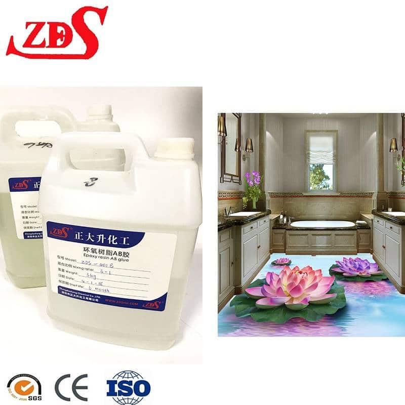 10kg epoxy resin