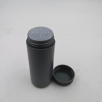 epoxy resin black color
