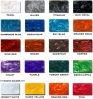 Epoxy Colors